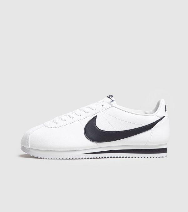 online store abb3f b58f9 Nike Cortez Leather