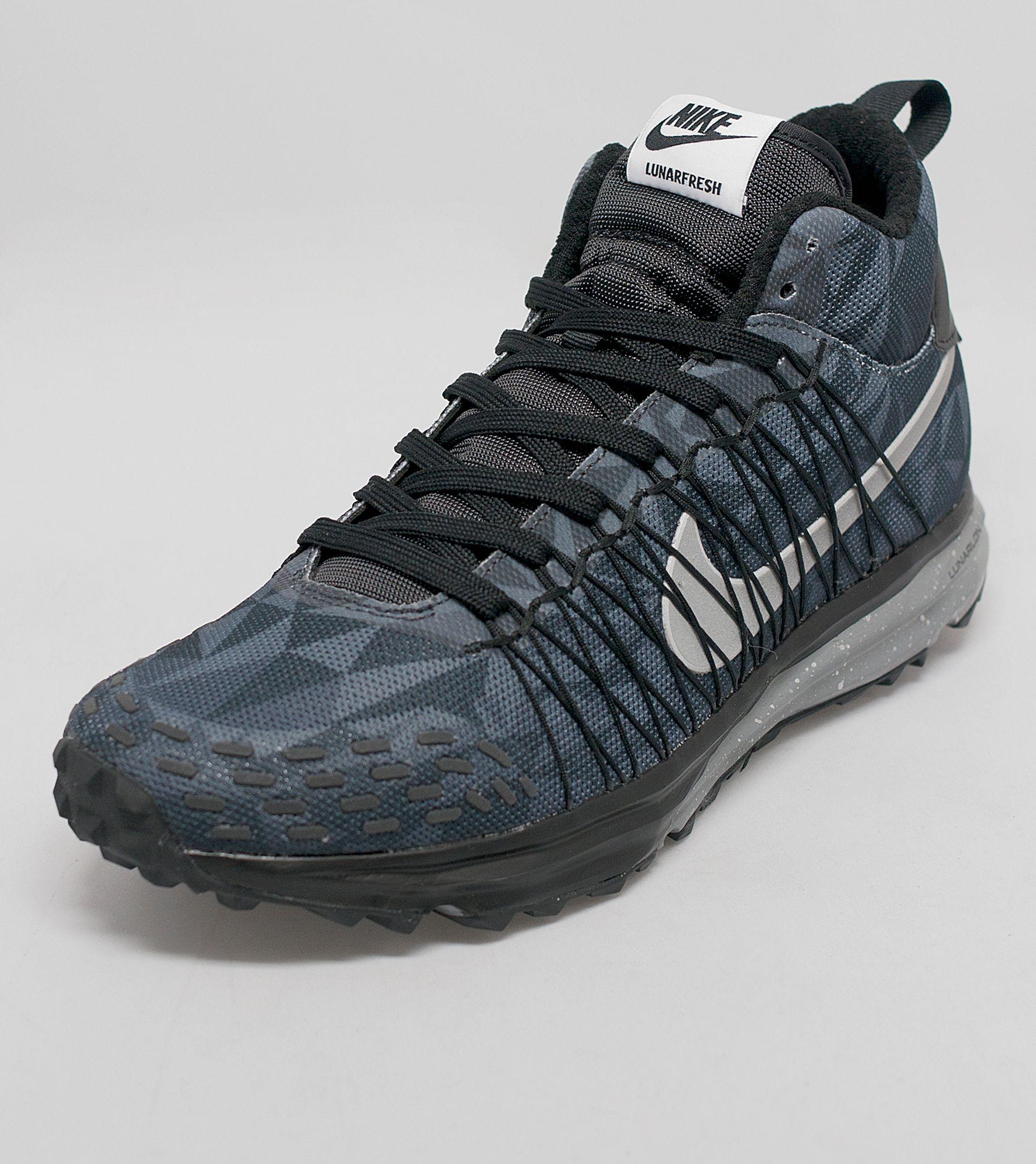 big sale 99928 496a9 ... 50% off nike lunar fresh sneakerboot 000fa d1c3d