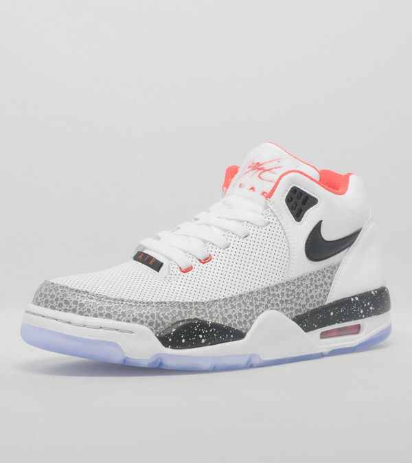 promo code 4485a 2639c Nike Flight Squad QS