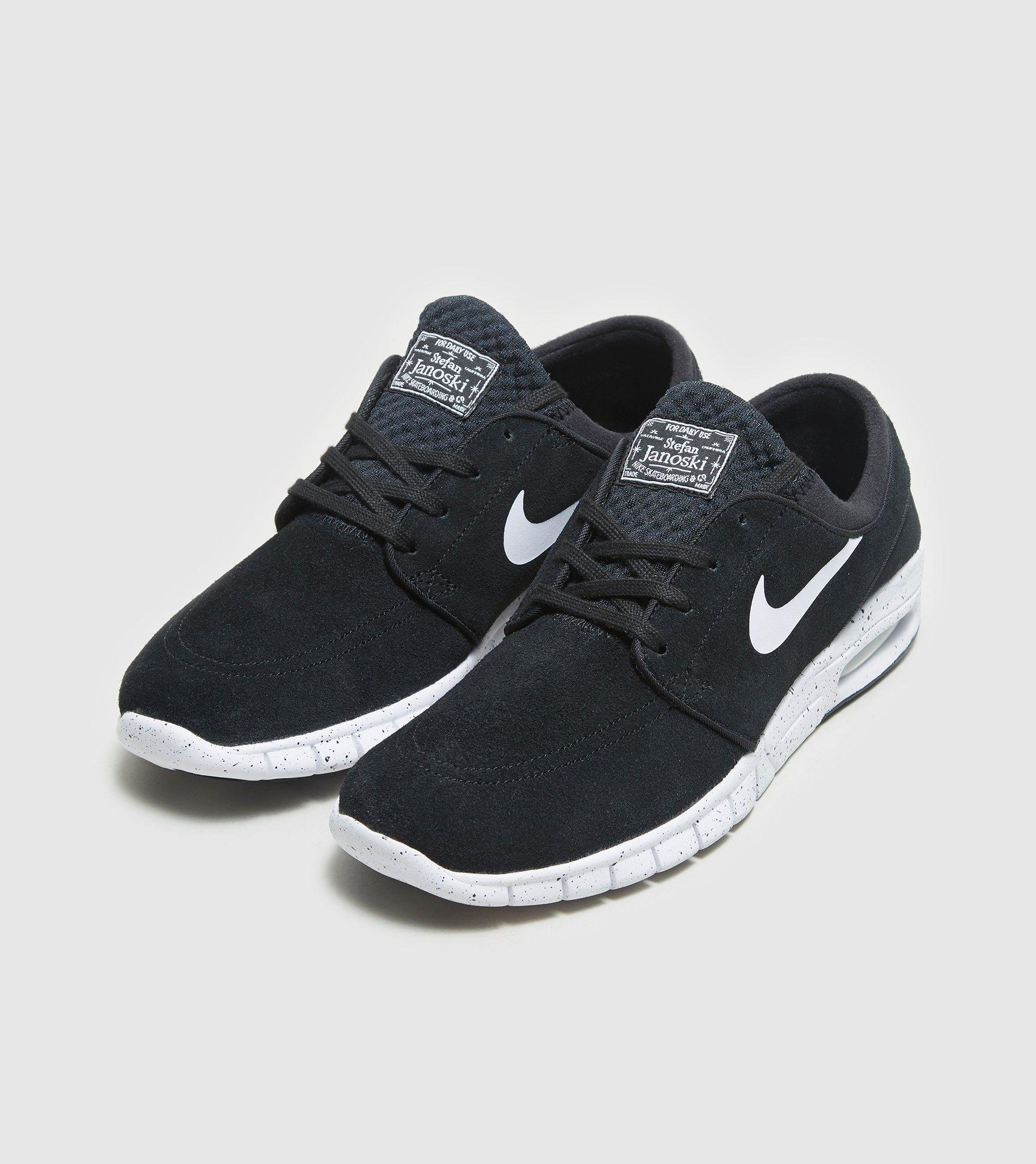 Nike Sb Stefan Janoski Max 39