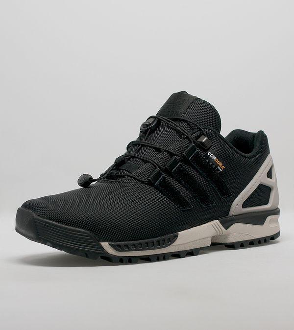 hot sale online 6e6d4 ecf04 where can i buy adidas zx flux winter black 88534 0b53d