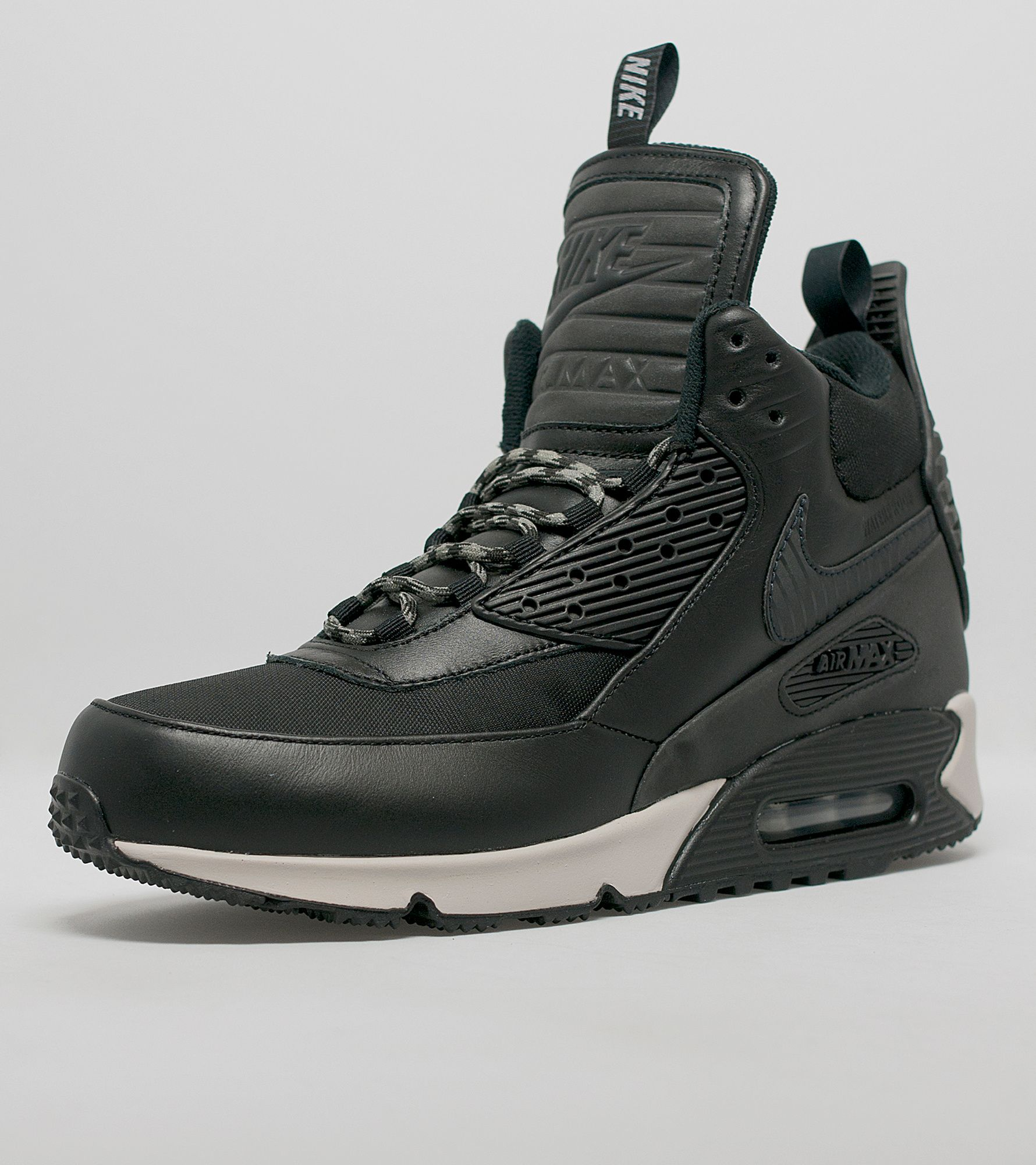 nike air max 90 sneakerboot winter size. Black Bedroom Furniture Sets. Home Design Ideas