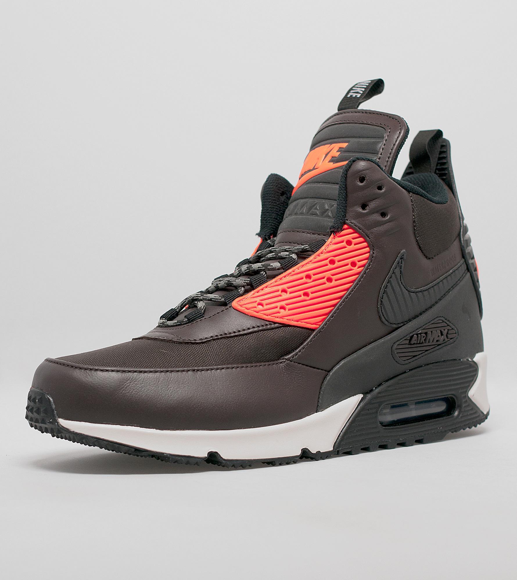 Nike Air Max 90 Sneakers Démarrage Hiver Images Uk amazone en ligne vente  profiter d8DBth