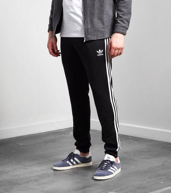 156bcdadf3a70 adidas Originals Superstar Cuffed Track Pants