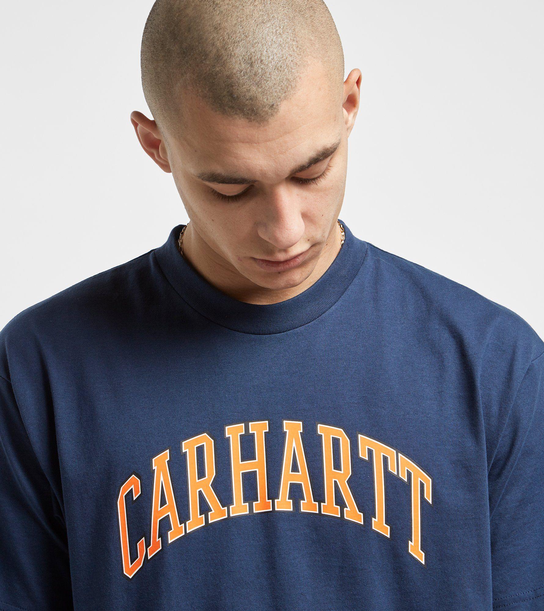 Carhartt WIP Knowledge T-Shirt