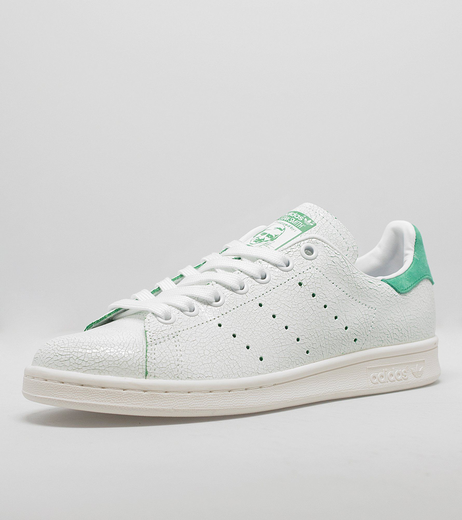 Adidas Originali Stan Smith Crack Taglia?