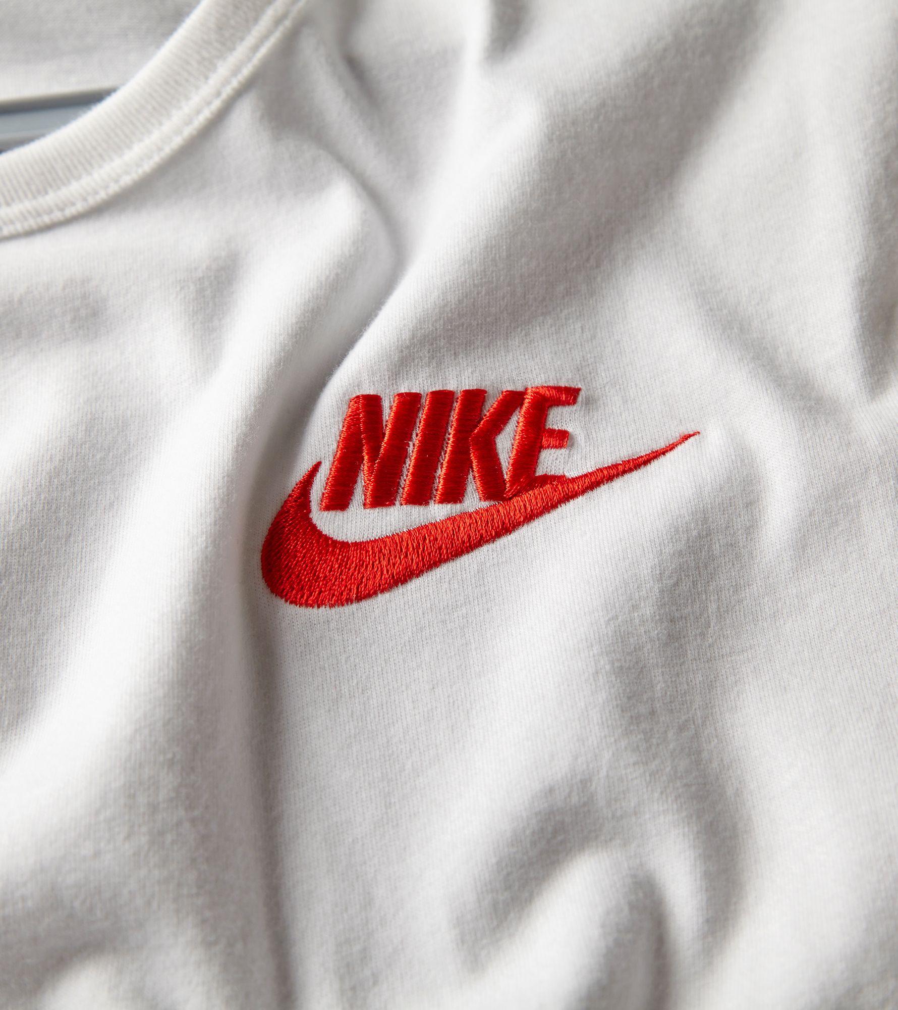 Nike OG Small Logo T-Shirt