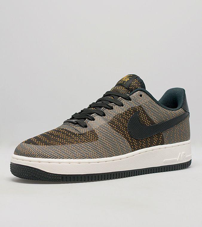 Nike Air Force Jacquard