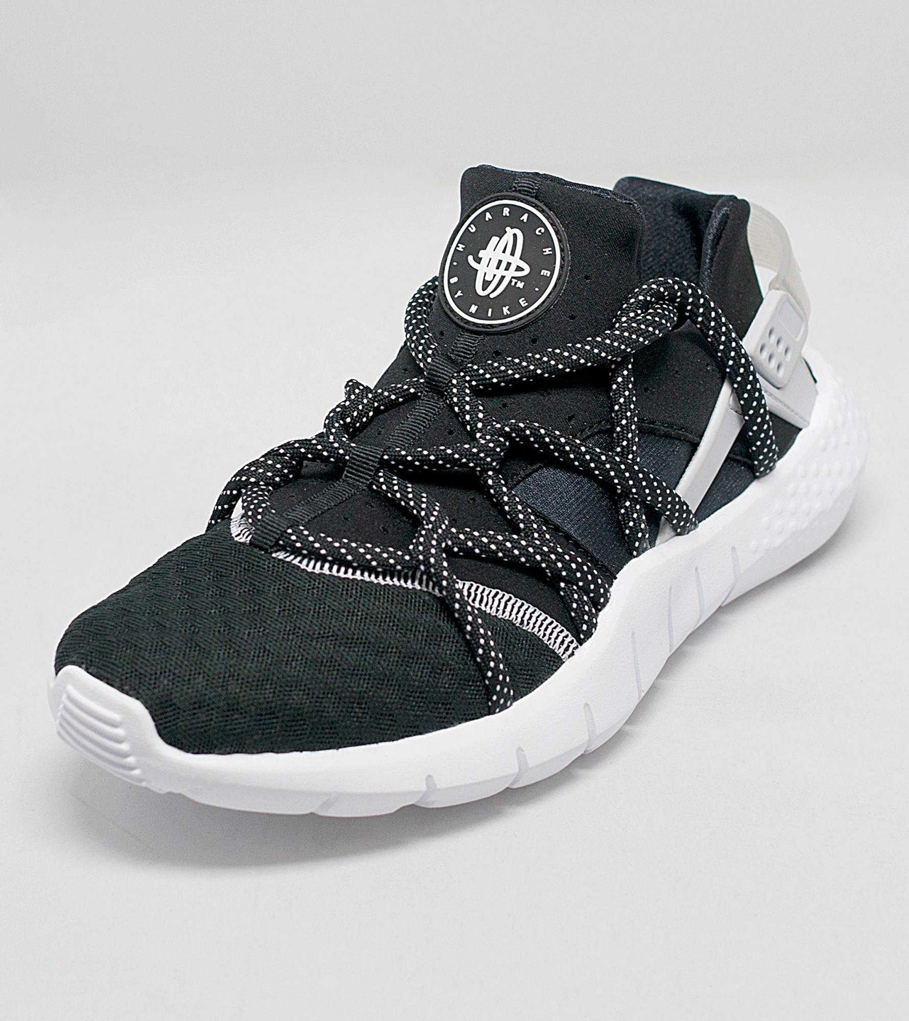 Nike Huarache Nm Black