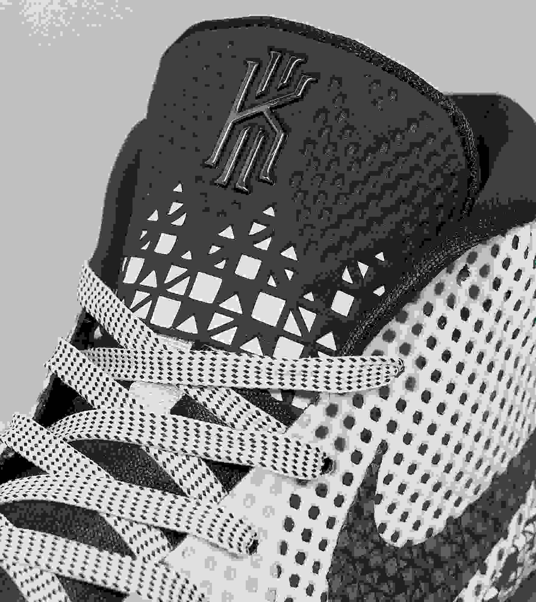 66fbf12d6b57 shop amazon nike kyrie 1 bhm mens size 11.5 style number 718820 100  basketball shoe shoes 50115 c6f74  cheap kyrie 1 bhm size 10 59409 713ca