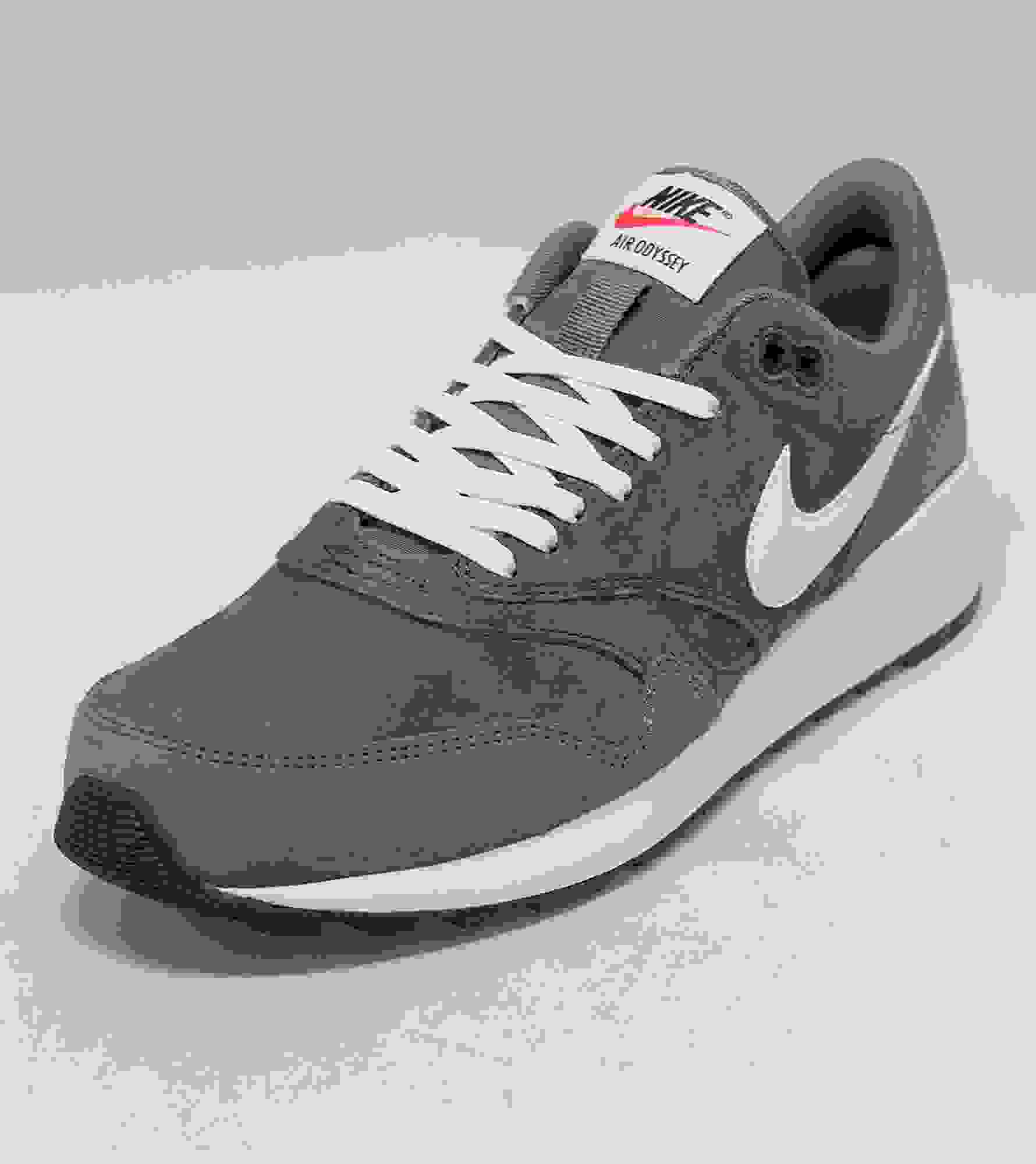 the best attitude df451 a8b03 Nike Air Odyssey PGS Leather