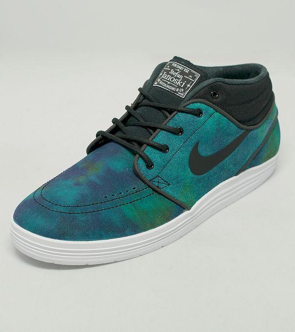 Nike SB Lunar Janoski Mid  6a4599f613df