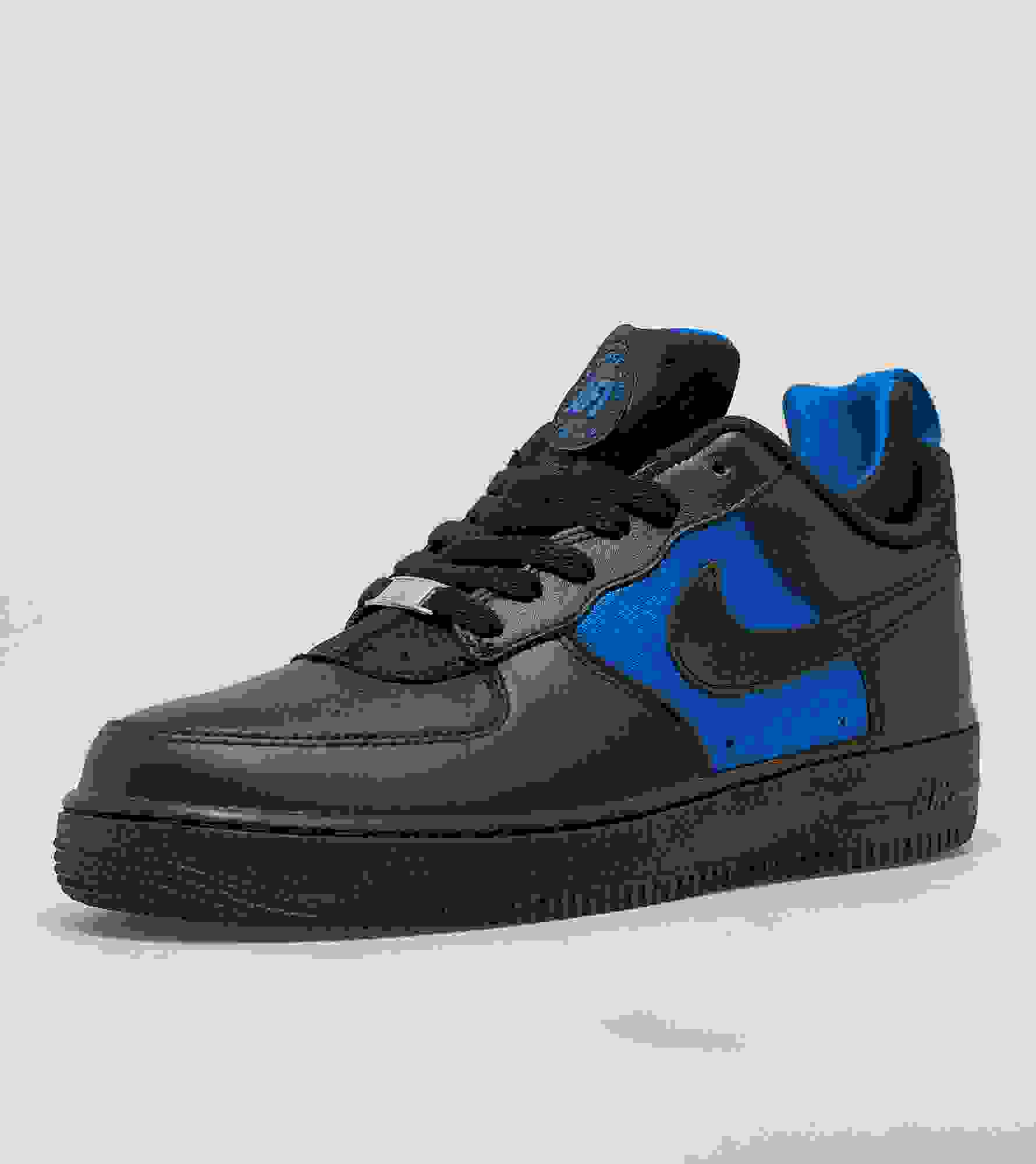 official photos 184c6 078a2 ... canada nike air force 1 huarache price lebron 12 ext rc qs rubber city nike  black