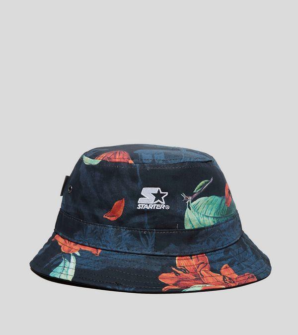 454cd4d4f26 Carhartt WIP x Starter Reversible Tropic Bucket Hat