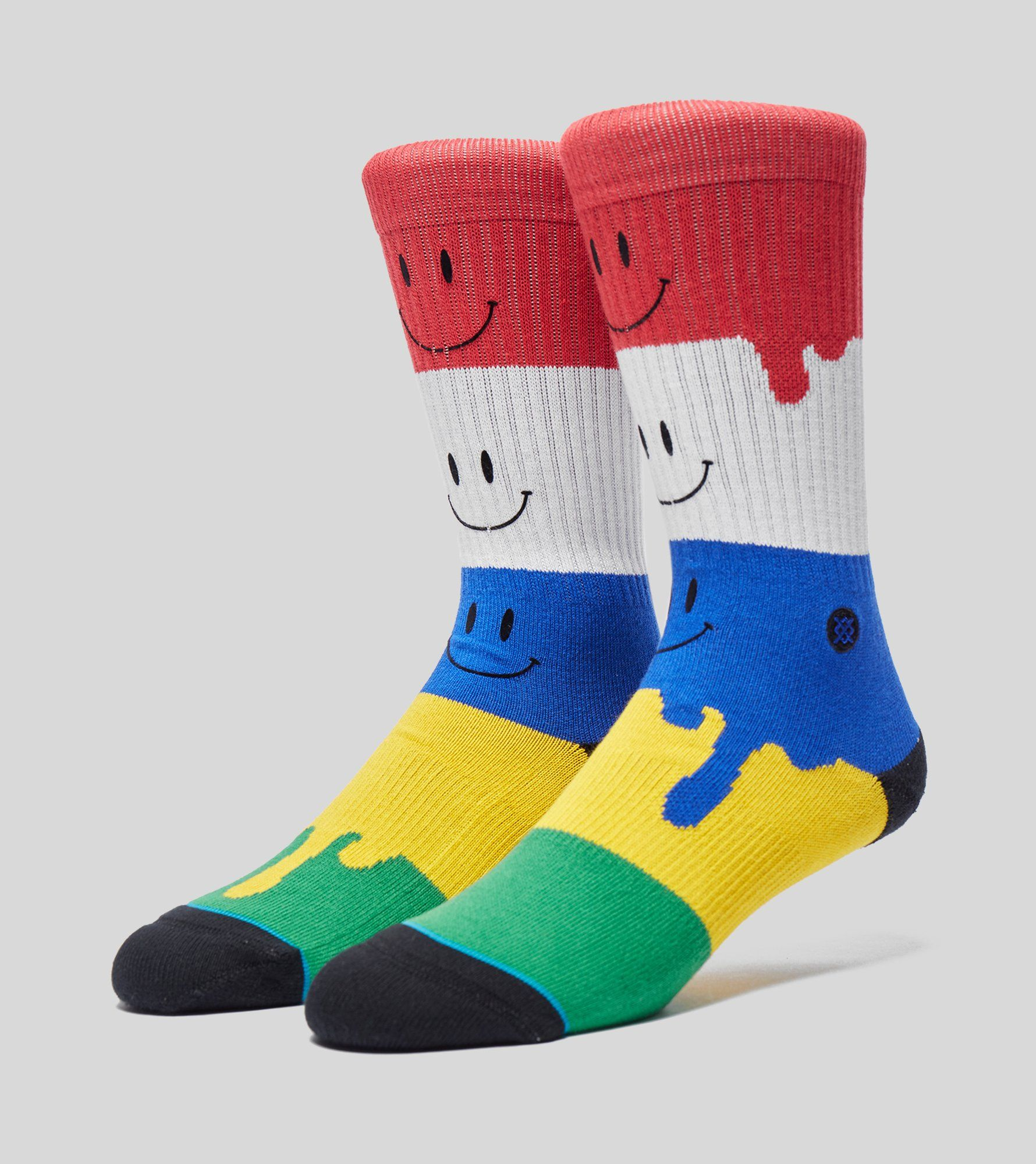 Stance Face Melter Sock