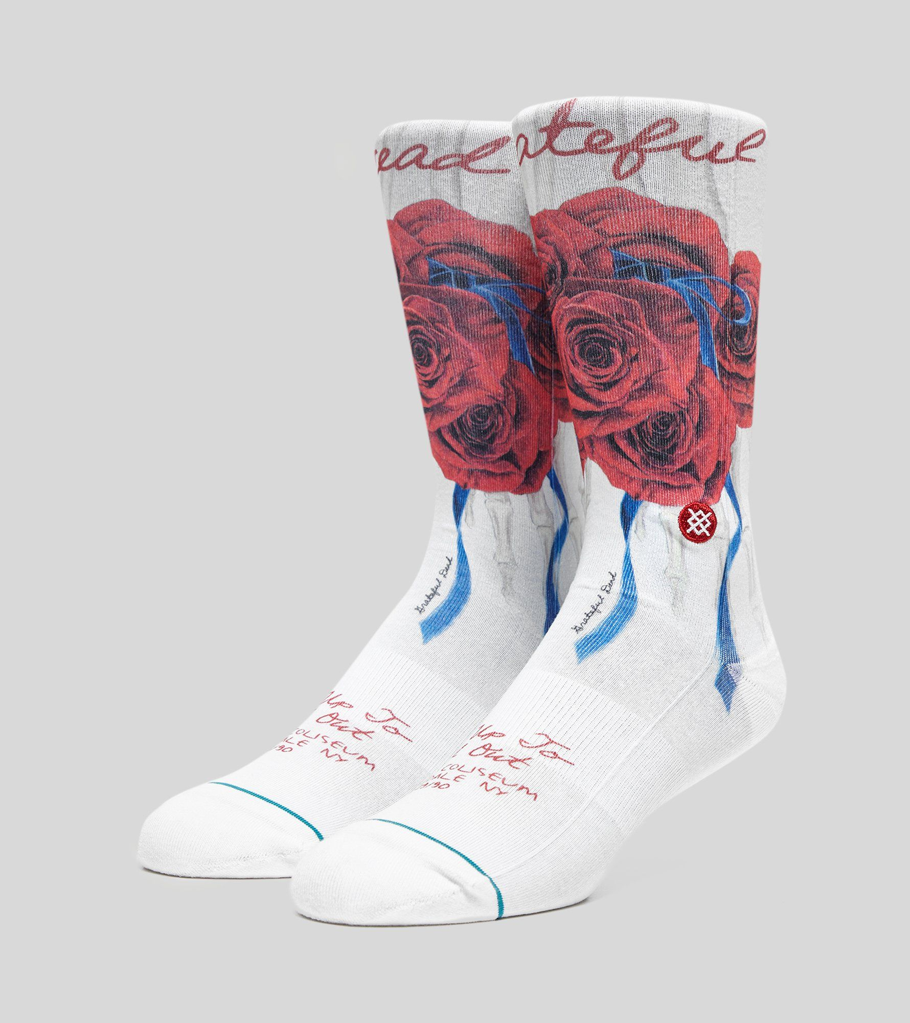 Stance x Grateful Dead Find Out Sock
