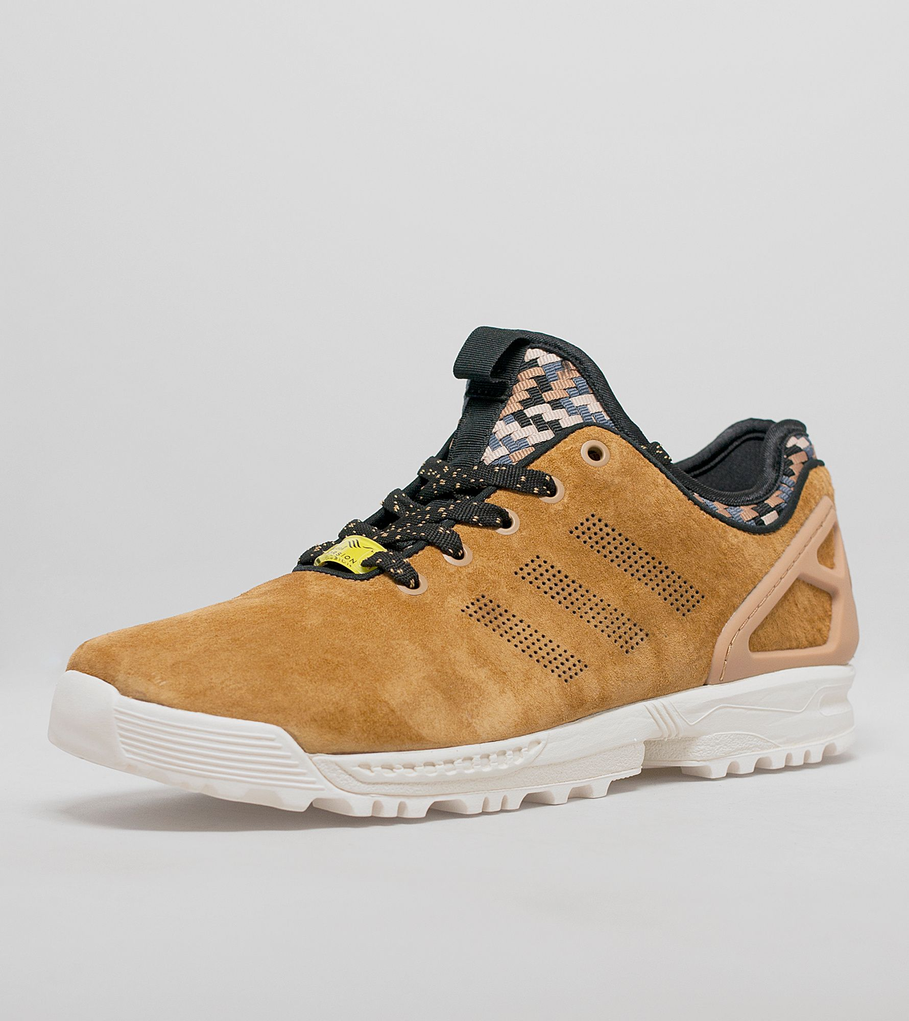 4b7445ad0a1b ... black fitness jogging shoes for women sale 599ae 42d59  inexpensive  adidas originals zx flux winter nps weave size exclusive 5e9b2 fa048