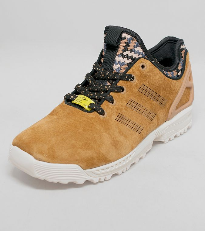 adidas originals zx flux winter nps 39 weave 39 size. Black Bedroom Furniture Sets. Home Design Ideas