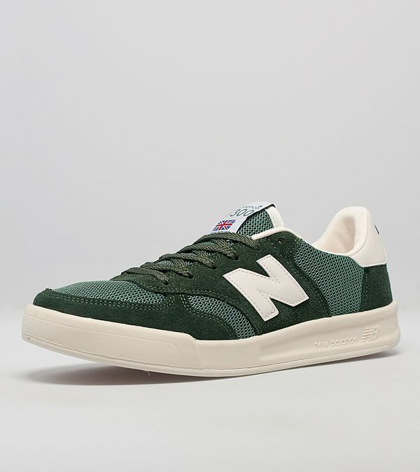 new balance ct300 green