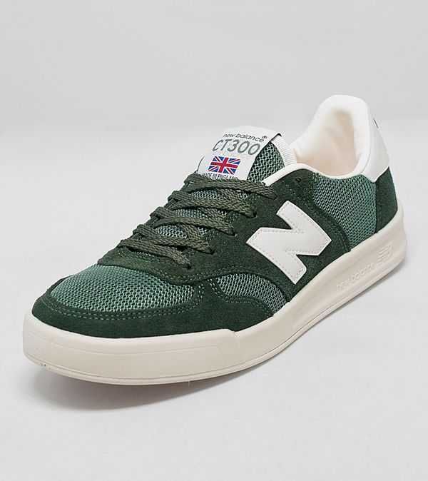 new balance 300 green