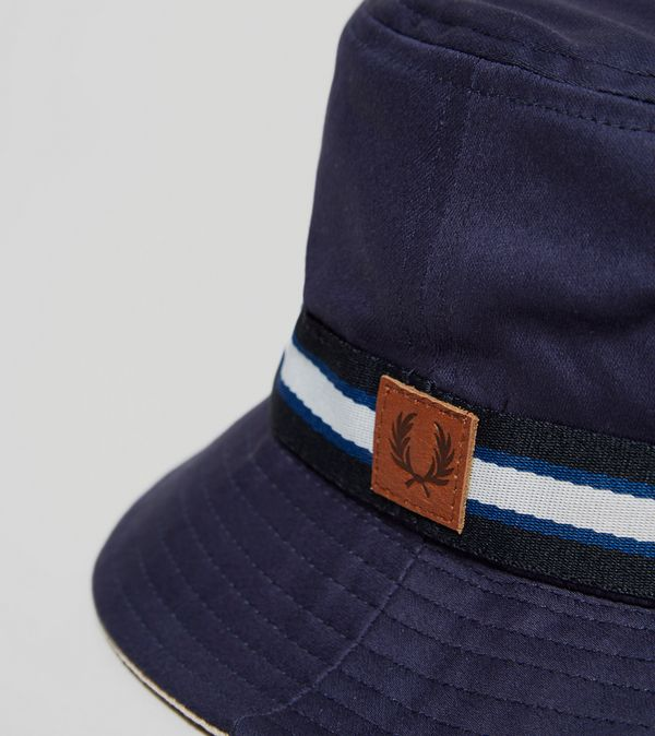 Fred Perry Reversible Bucket Hat  d8210c939b47