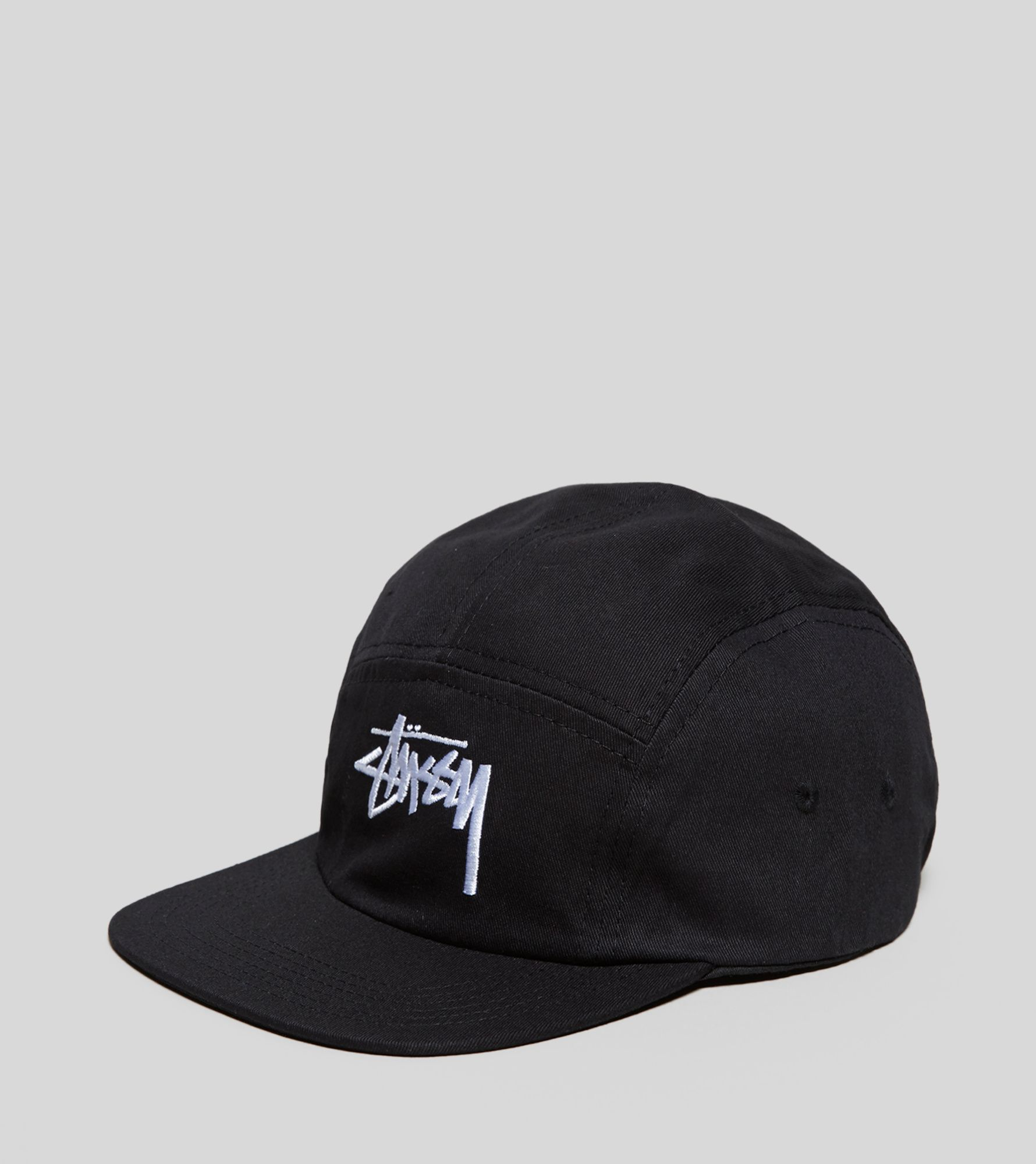 Stussy Stock Camp 5 Panel Cap  8f501aefd88