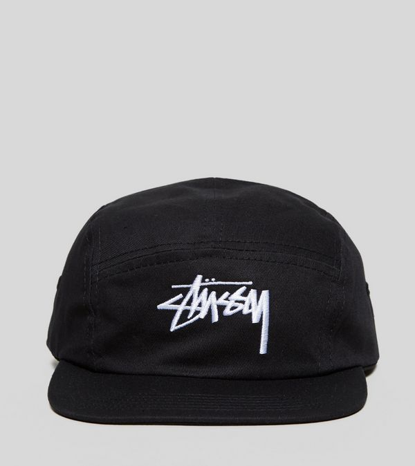 Stussy Stock Camp 5 Panel Cap  0f1514440