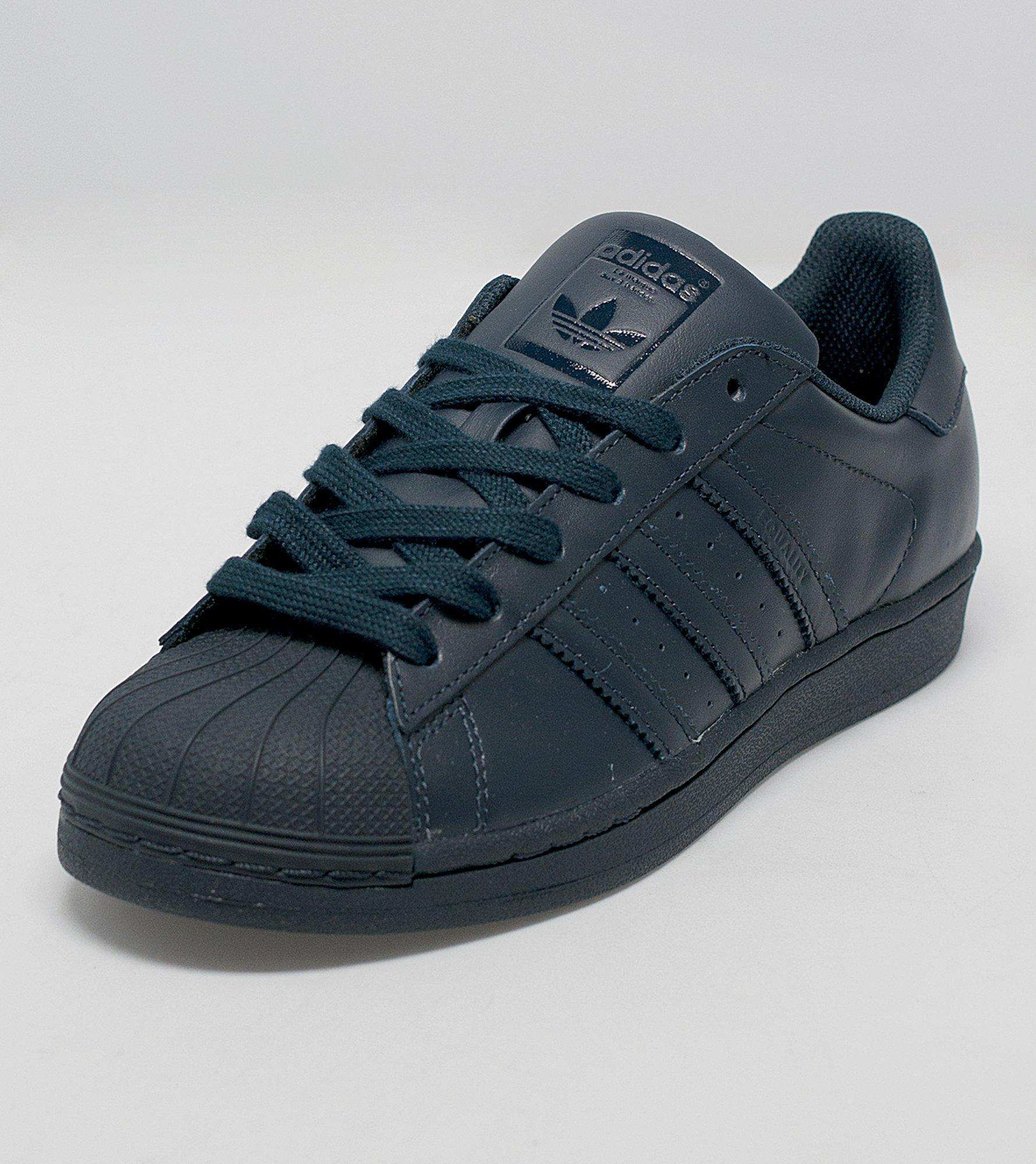 adidas superstar supercolor navy blue