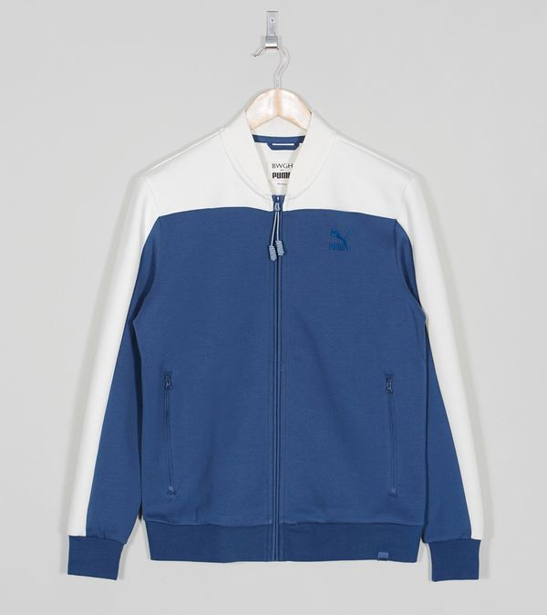 size 40 b064d a5441 PUMA x Brooklyn We Go Hard Track Jacket