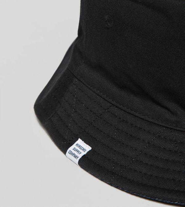 84d77052782 Herschel Supply Co Reversible Lake Bucket Hat