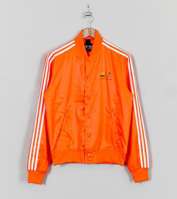 adidas Originals x Pharrell Williams Track Jacket  2f4be76e1