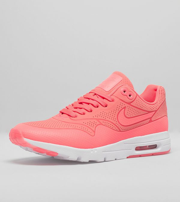 Air Max Ultra Moire Pink
