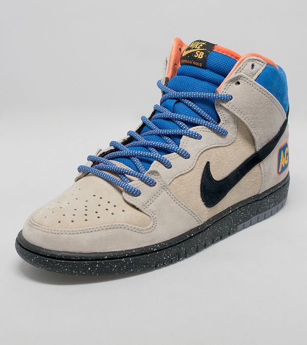separation shoes 2b3cb 5e825 Nike SB x Acapulco Gold Dunk High Premium Mowabb