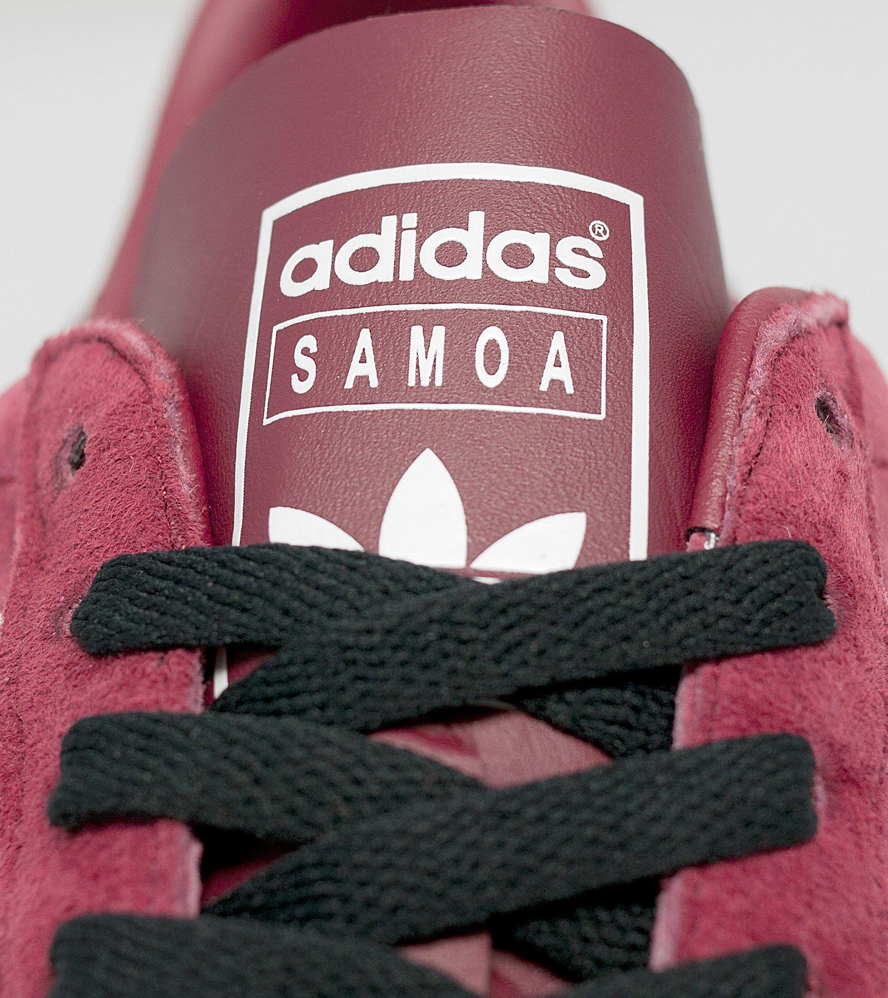 adidas Originals Samoa OG 'Island Series'