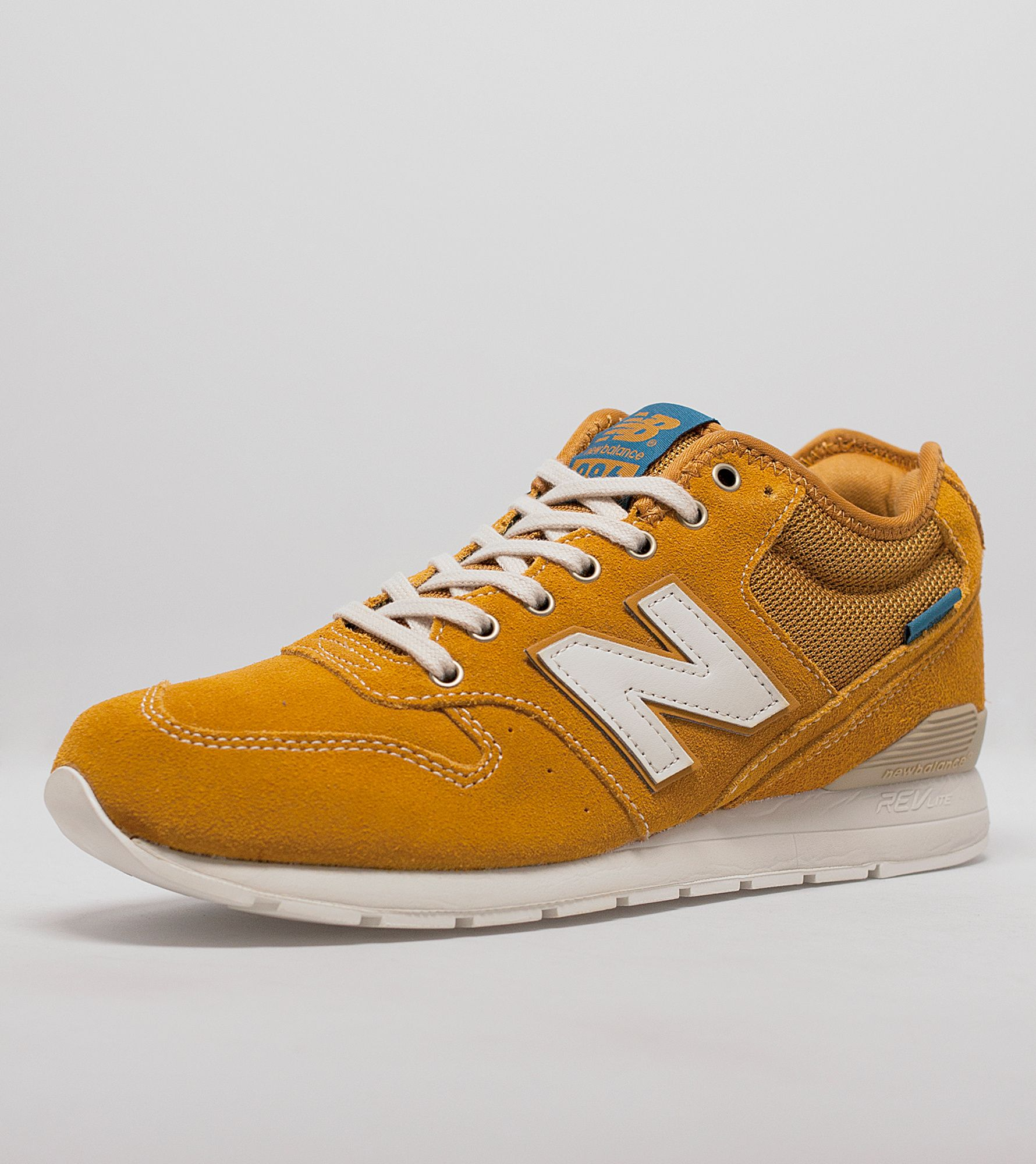 new balance 996 synthetic