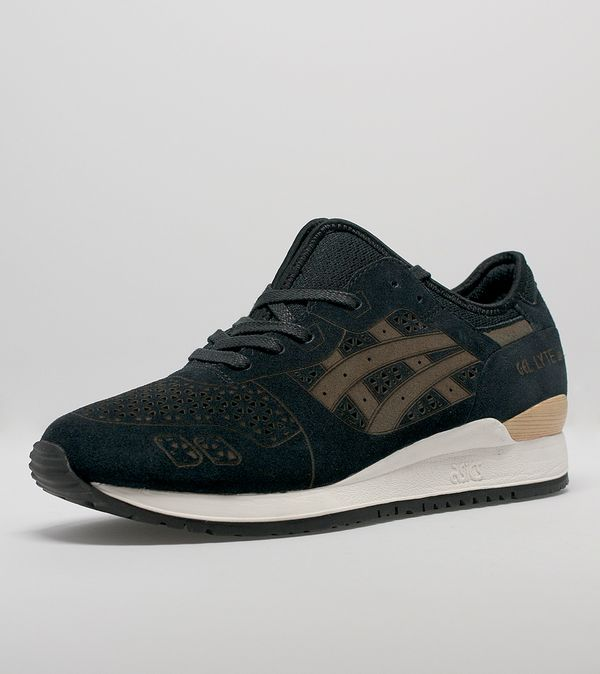 455ced5a4f46 ASICS GEL-Lyte III  Laser Pack    Size