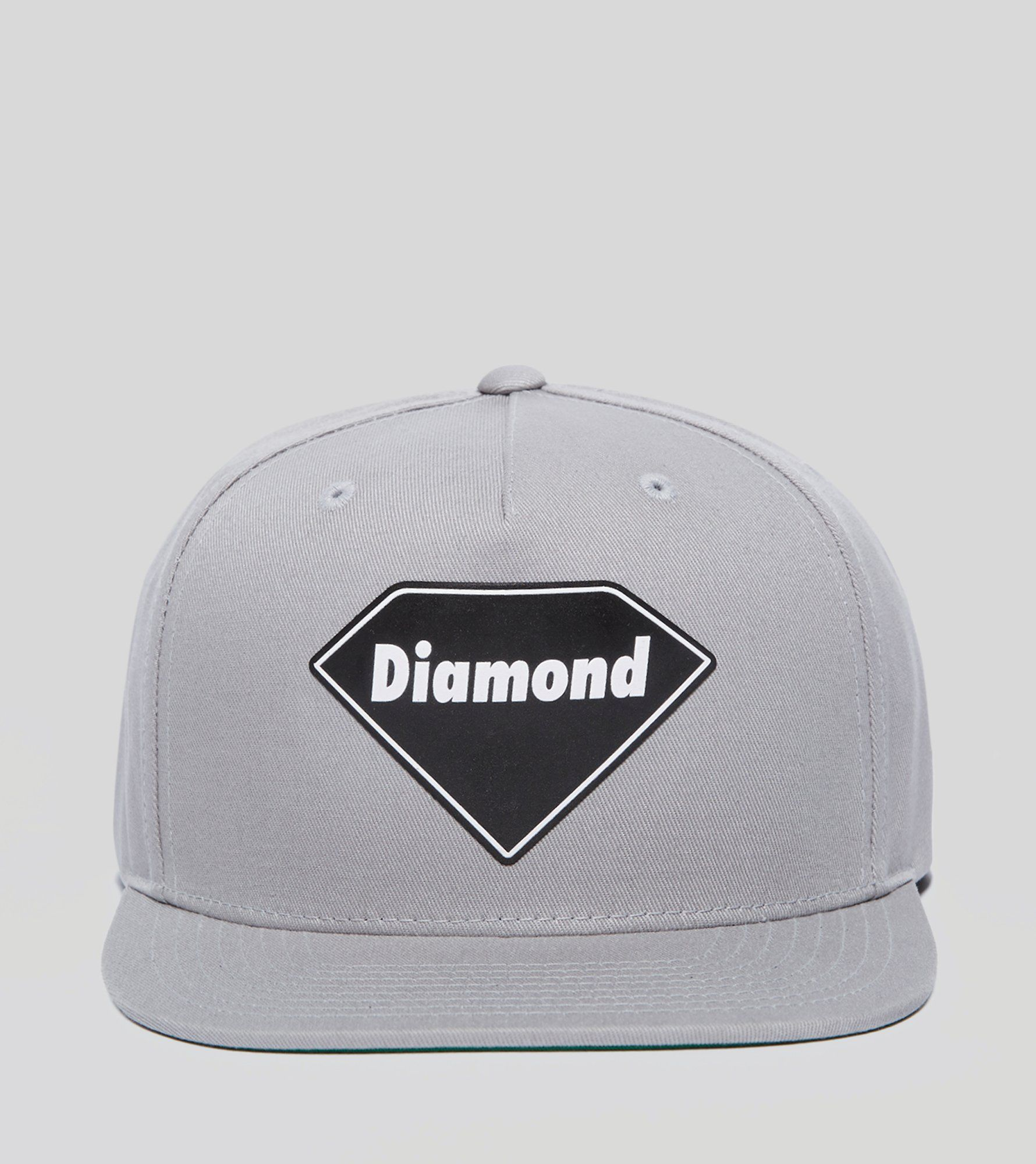 Basic Diamond: Diamond Supply Diamond Basic Snapback Cap
