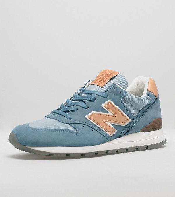 new balance 996 distinct weekend