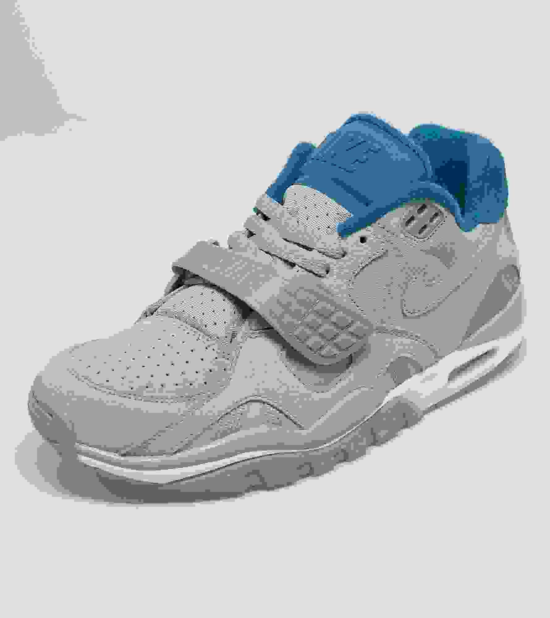 Nike Air Nike Free Trainer Paid In Full Length Vapen V Zoom Force 1 ... cc48e1706
