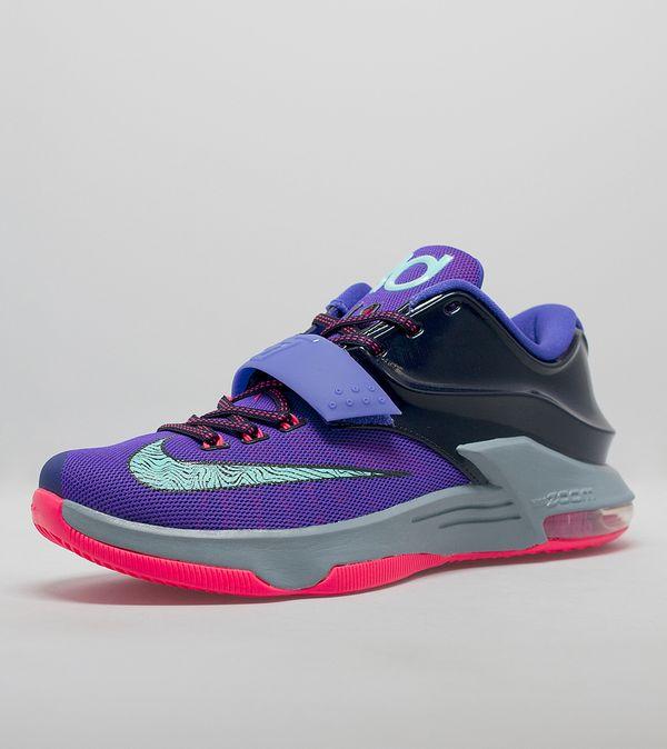7a0e94ffa8f4 Nike KD VII  Purple Cave