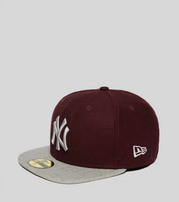 fe47ee83b7793 New Era New York Yankees 59FIFTY Fitted Cap