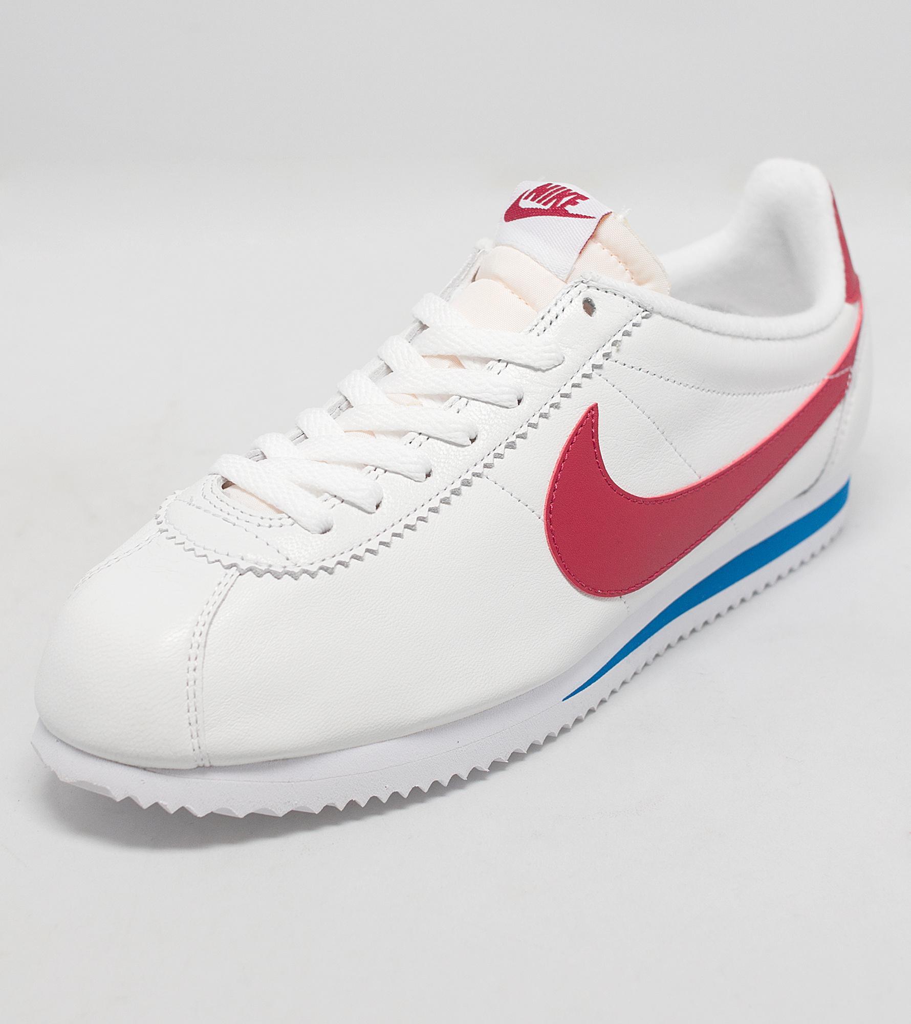 Nike Cortez En España