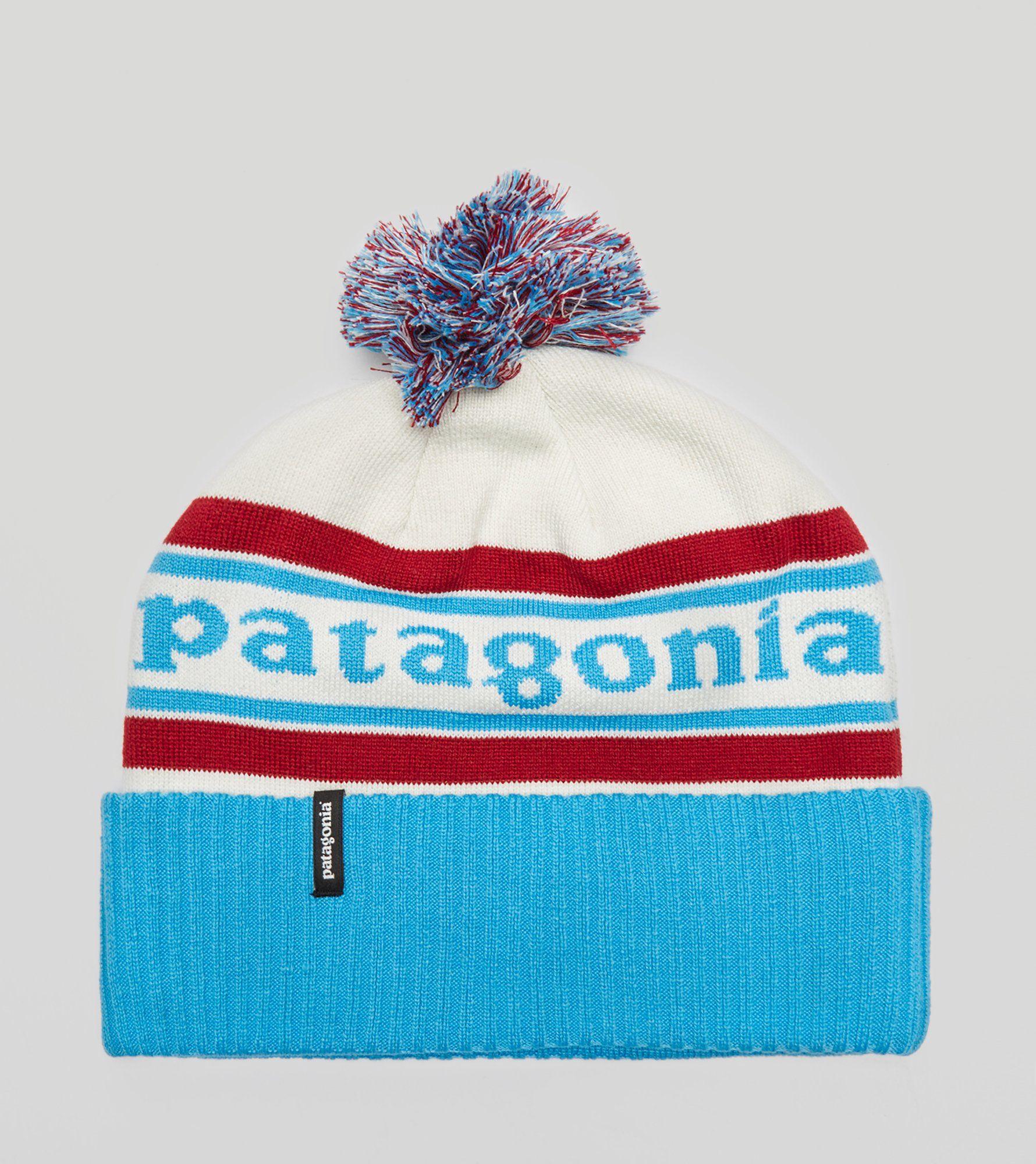 4e33c1448ed ... patagonia powder town bobble hat size ...