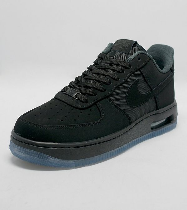 nike air force 1 elite black