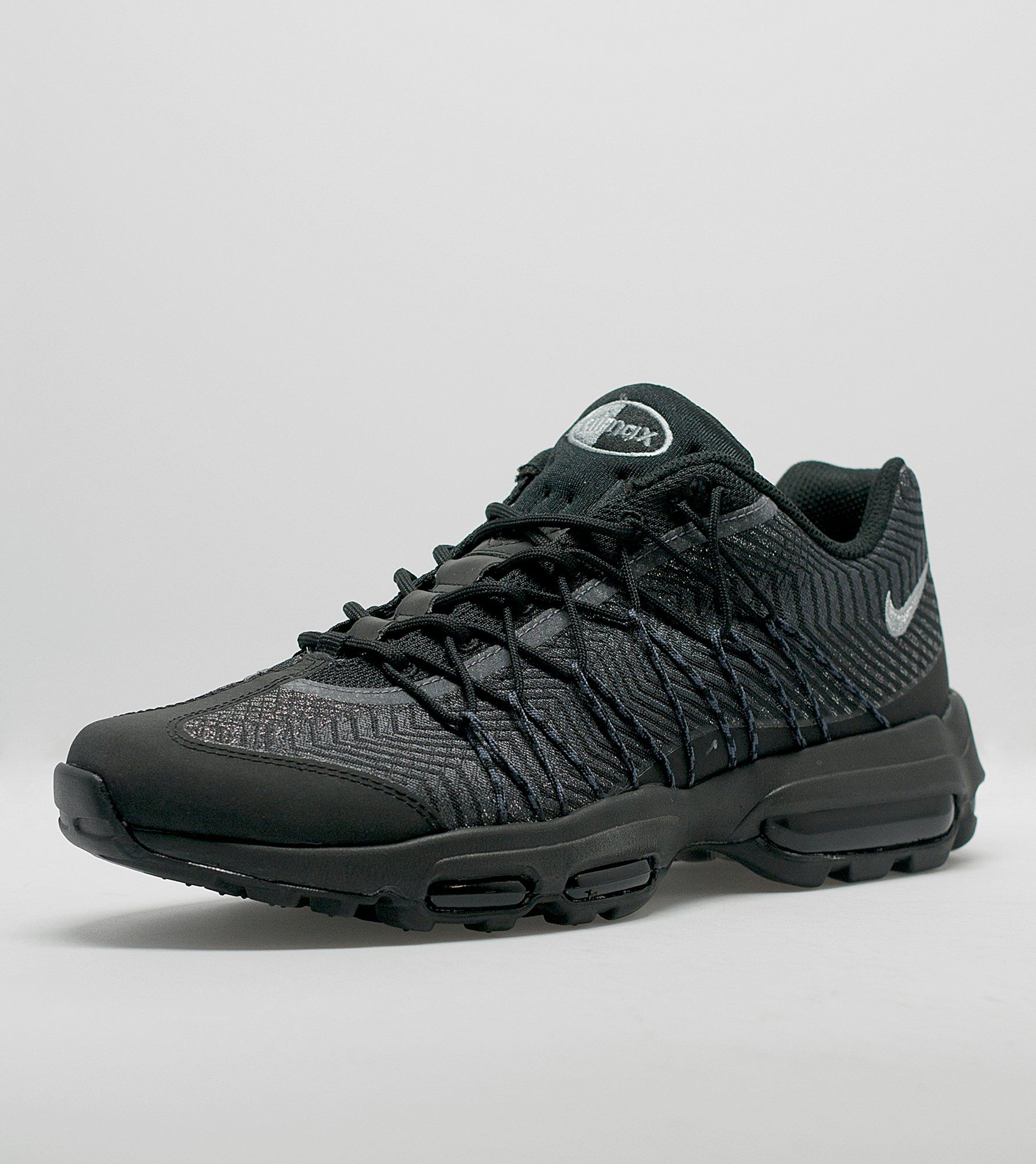 separation shoes 7d78d 98497 Nike Air Max 95 Ultra Jacquard  Size