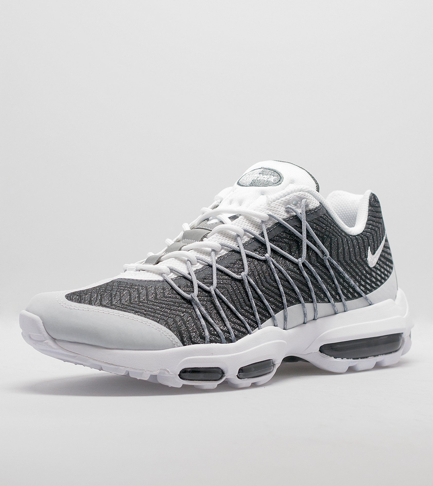 free shipping 52f36 6b7fc ... greece nike air max 95 ultra jacquard 37dbe a55d7