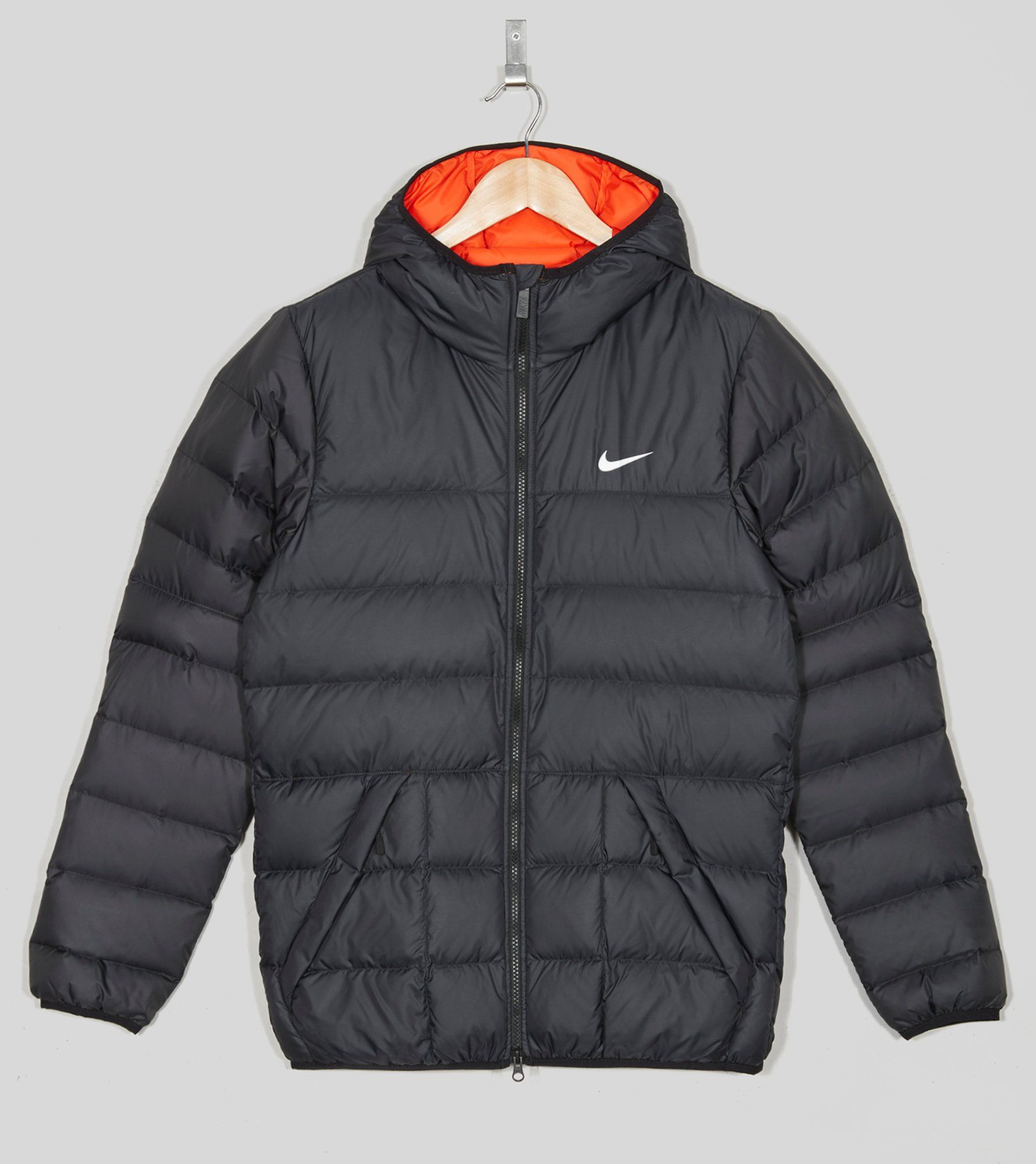 fc80cb7a8daf Nike Quilted Bomber Jacket