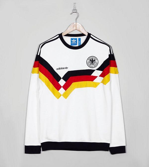 f28758adc0b8 adidas Originals Beckenbauer OG Crew