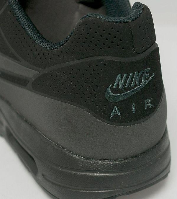 Nike Air Max 1 Ultra Moire Black Womens