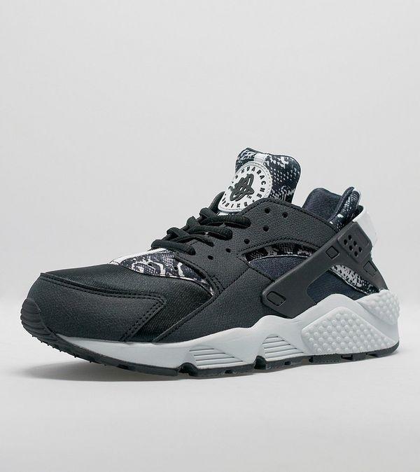 Cheap 178126 Nike Air Max Men Black Shoes
